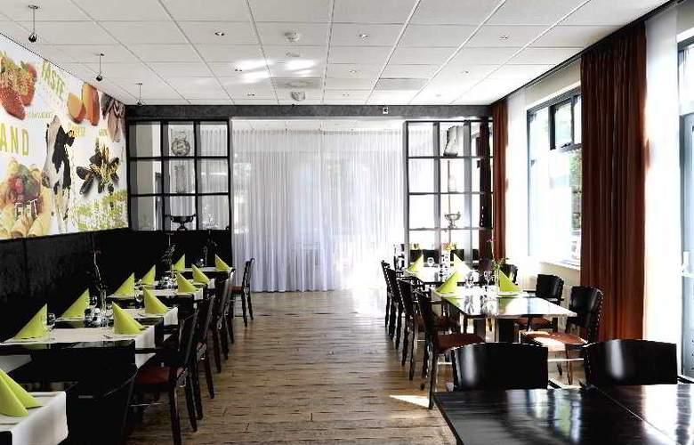 Ibis Rotterdam Vlaardingen - Restaurant - 3