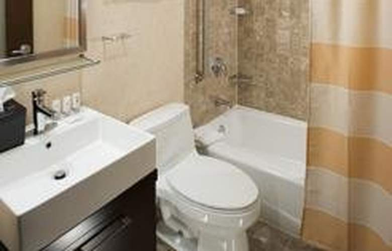 Fairfield Inn & Suites New York Manhattan/Times Square - Room - 1