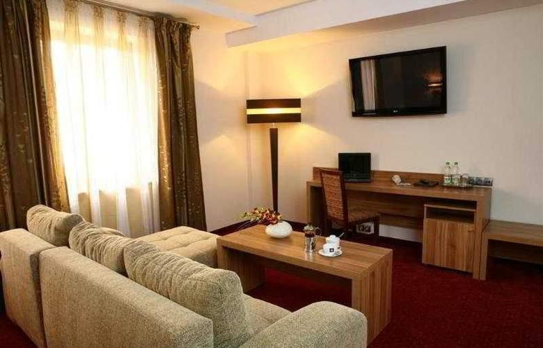 Duet Hotel - Room - 2
