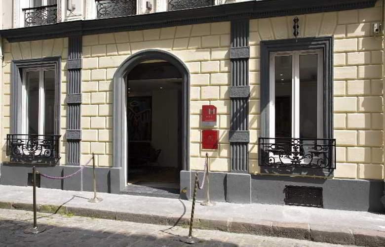 La Villa Boheme - Hotel - 4
