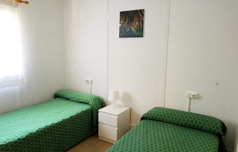 Bubal Formigal 3000 - Room - 15