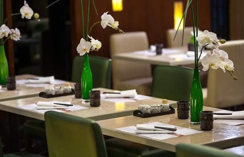 Renaissance Shanghai Pudong - Restaurant - 8