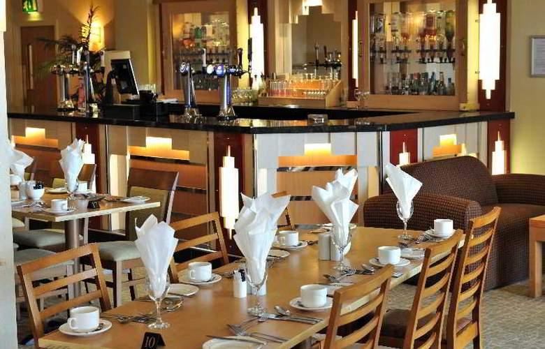 Carousel Hotel - Restaurant - 3