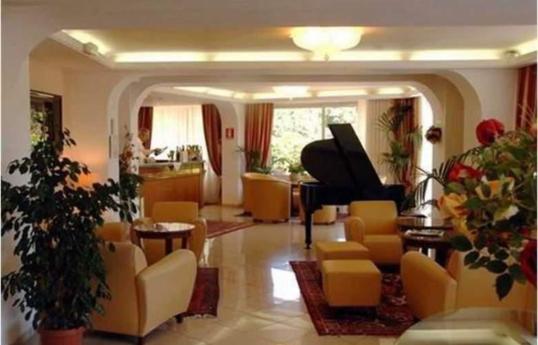 Park Hotel Capomulini - General - 0