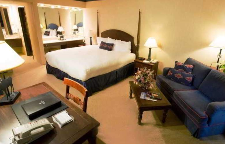 Millennium Alaskan Hotel Anchorage - Room - 10