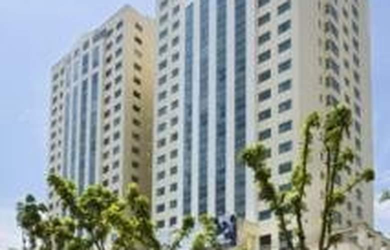 Somerset Hoa Binh - Hotel - 0