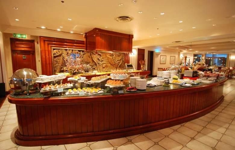 Dorsett Grand Labuan - Restaurant - 8