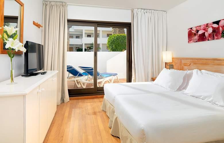 H10 Suites Lanzarote Gardens - Room - 7