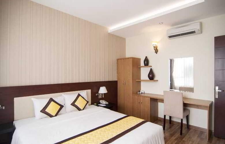 Liberty Hotel Saigon South - Room - 24