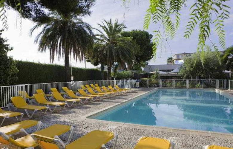 Novotel Nice Aeroport Cap 3000 - Pool - 3
