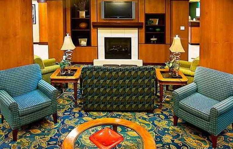 Fairfield Inn & Suites El Centro - Hotel - 3