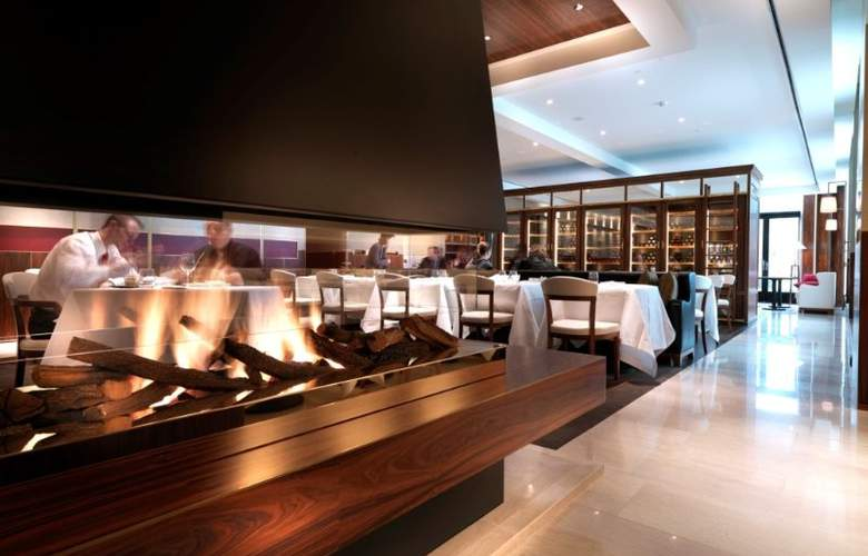 Hilton Amsterdam - Restaurant - 19