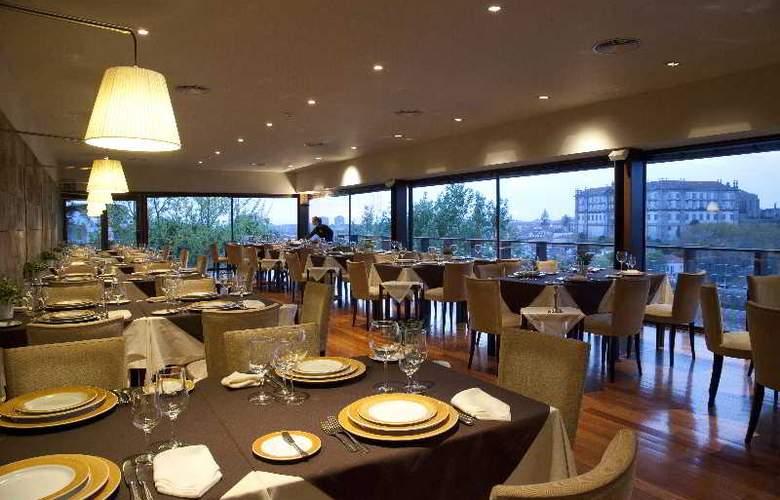 Santana - Restaurant - 6