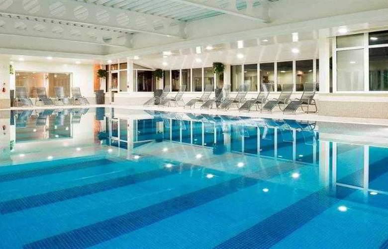 Mercure Norton Grange Hotel & Spa - Hotel - 18