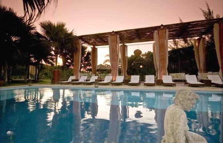 Pousada Pedra Da Laguna - Pool - 10