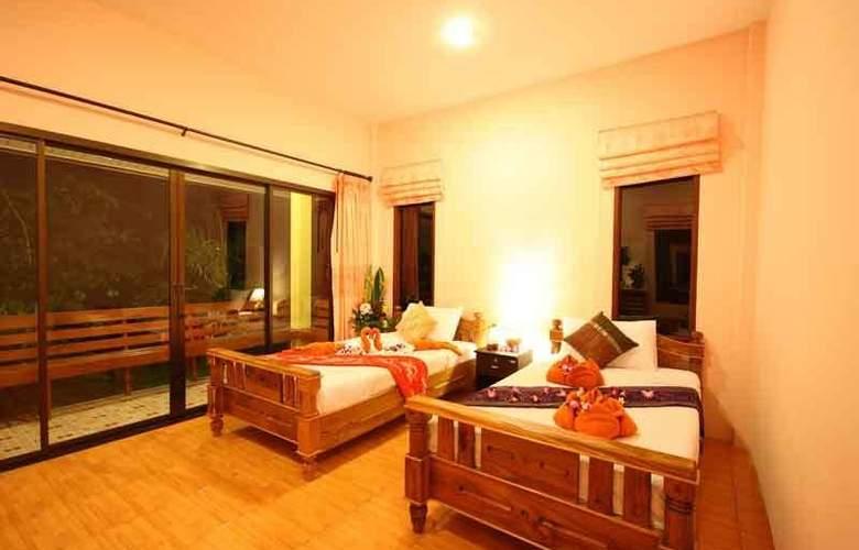 Sawadee Aonang Resort - Room - 10