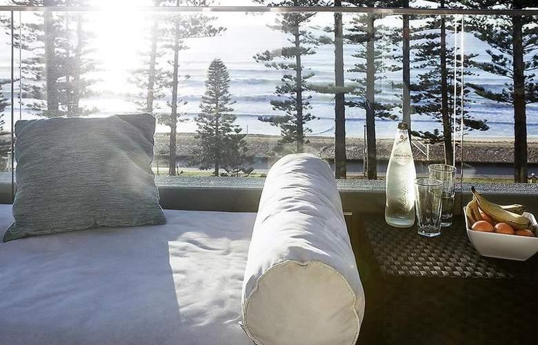 Novotel Sydney Manly Pacific - Hotel - 51