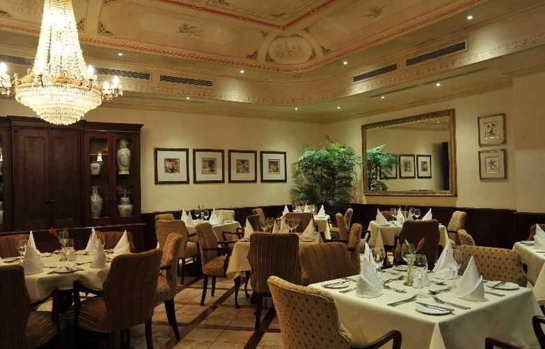 Protea Hotel Edward Durban - Restaurant - 13