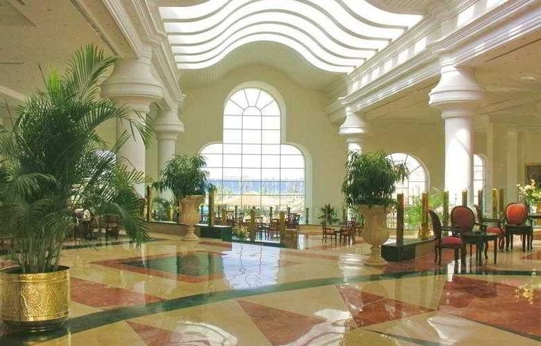 Dessole Pyramisa Beach Resort y Sahl Hasheesh - General - 1