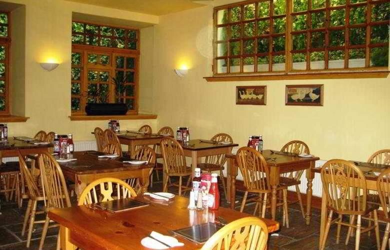 Victorian House - Restaurant - 4