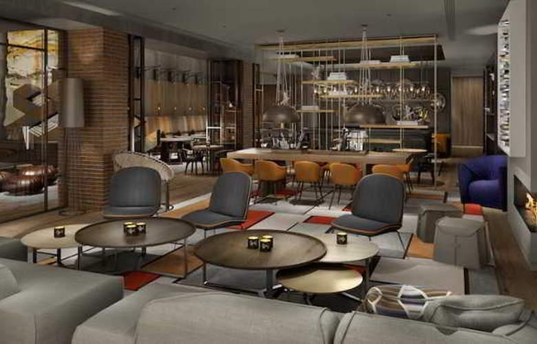 Puro Hotel Gdansk - Bar - 7