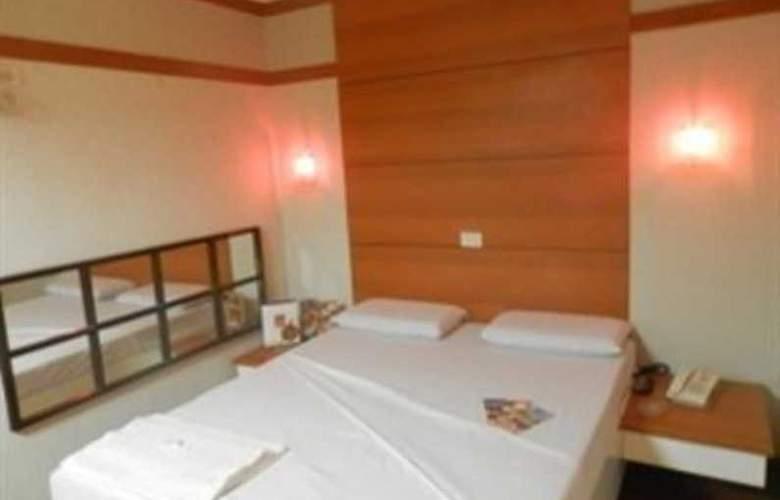 Hotel Sogo Edsa Trinoma - Room - 8