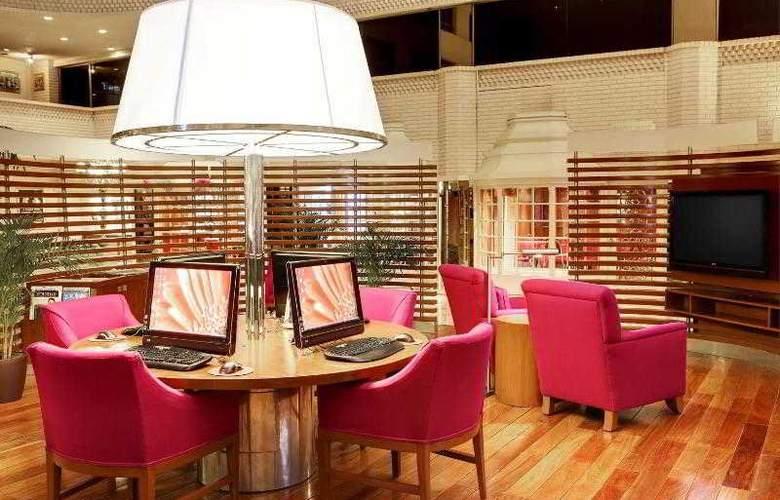 Sheraton Ambassador Monterrey - Hotel - 7