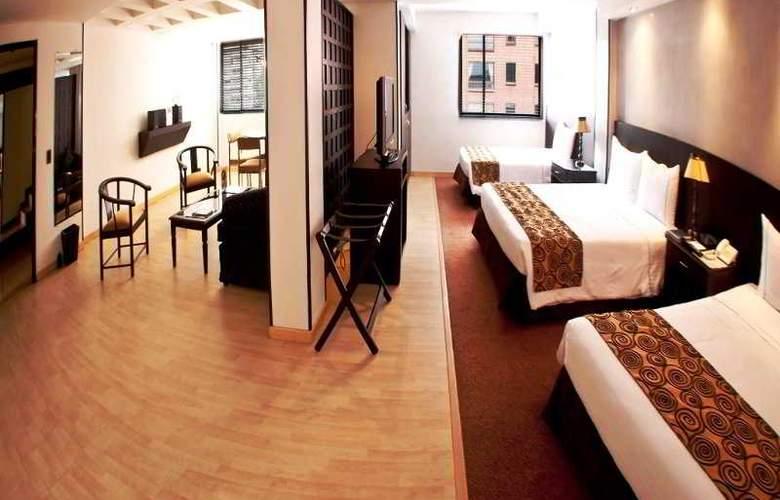 El Duque Centro Internacional - Hotel - 0