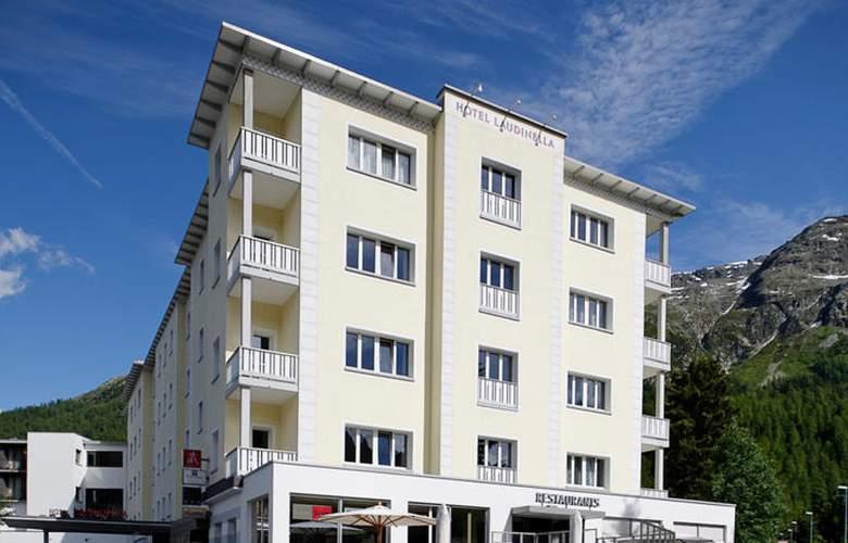 Laudinella - Hotel - 5