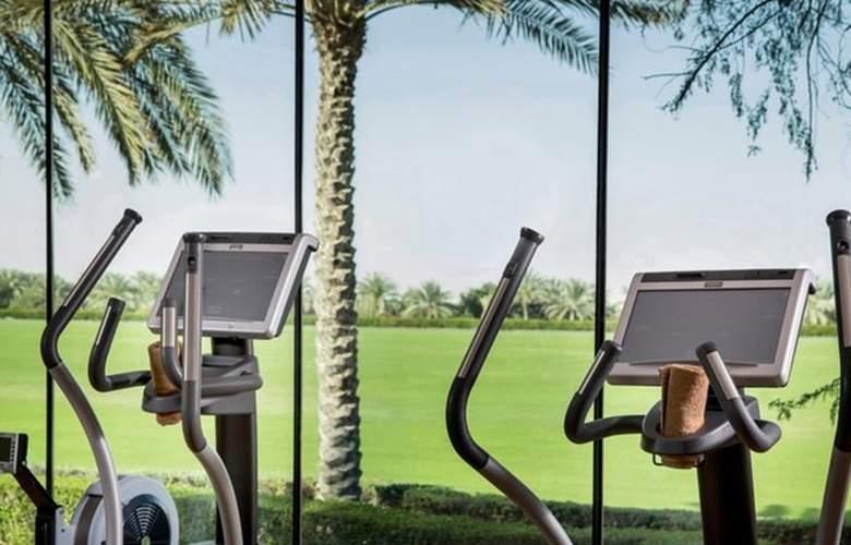 Melia Desert Palm - Sport - 7