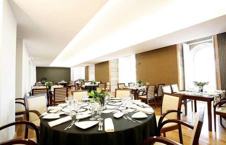 Palacio Dos Melos - Restaurant - 6