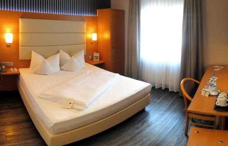 Best Western Hotel Am Kastell - Hotel - 7