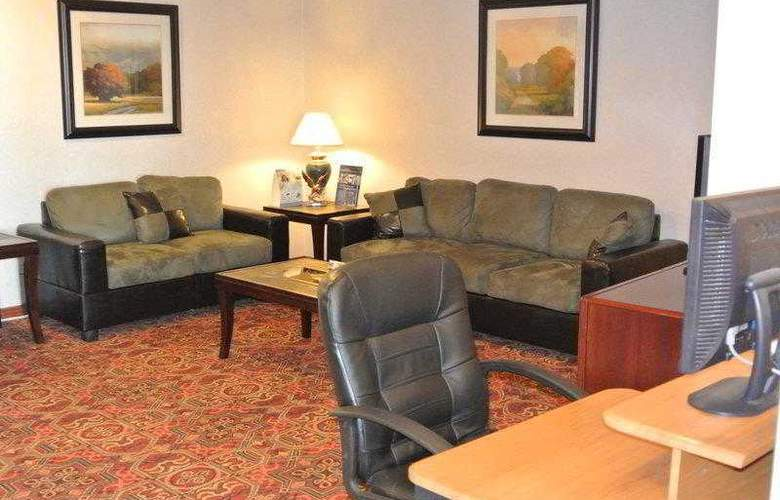 Best Western Lakeview Inn - Hotel - 8