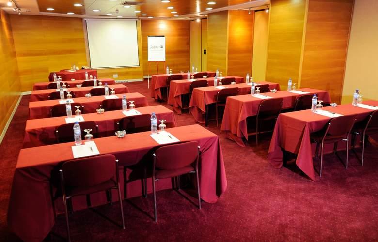 Radisson Blu - Conference - 12