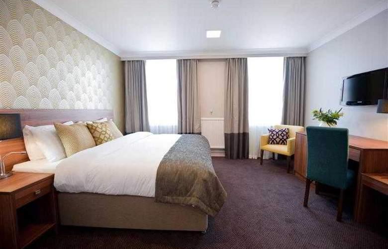 Best Western Mornington Hotel London Hyde Park - Hotel - 53