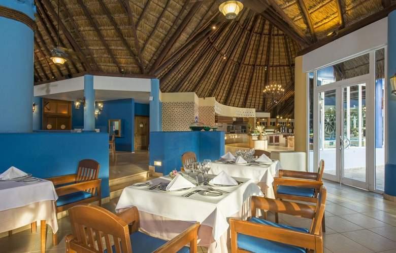 Iberostar Paraiso Lindo - Restaurant - 18