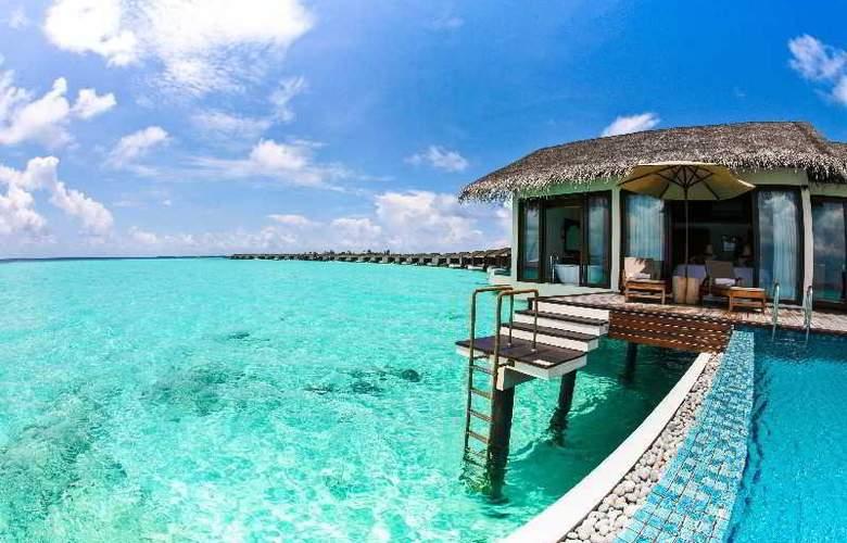 The Residence Maldives at Falhumaafushi - Room - 10