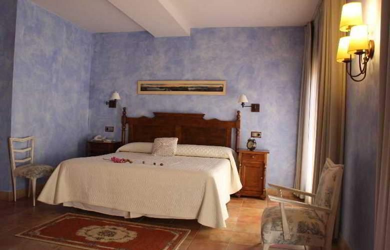 Domus Selecta Doña Manuela - Room - 11