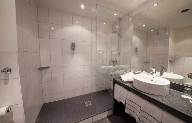Novina Tillypark Hotel - Room - 7