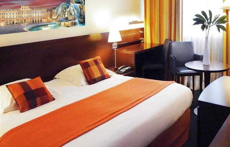 Mercure Lyon Charbonnieres - Hotel - 1