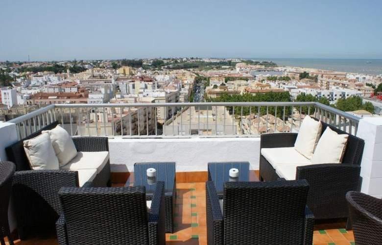 Guadalquivir - Terrace - 11