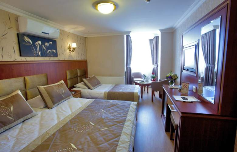 Alahan - Room - 13