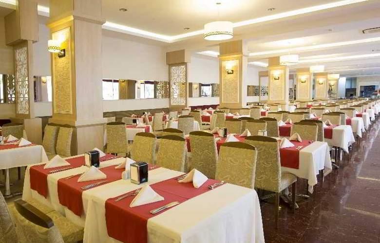 Merve Sun - Restaurant - 26