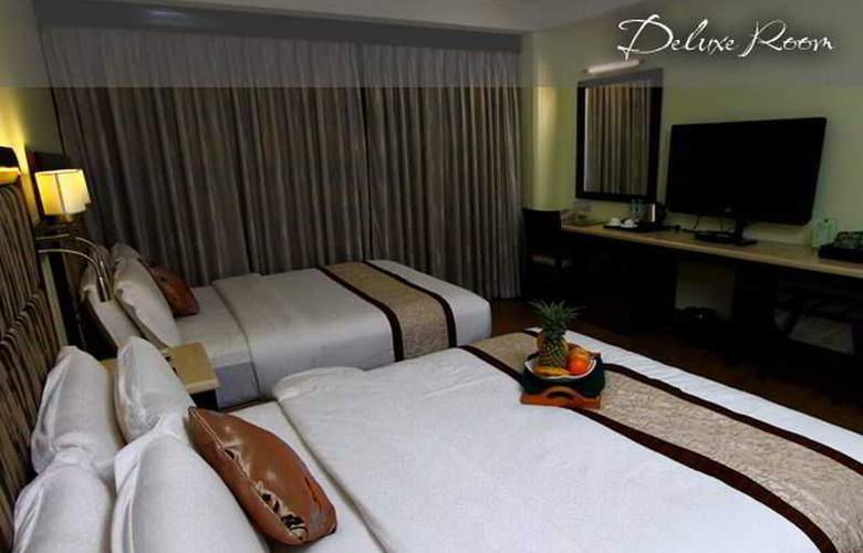 Diamond Suites and Residences - Room - 1