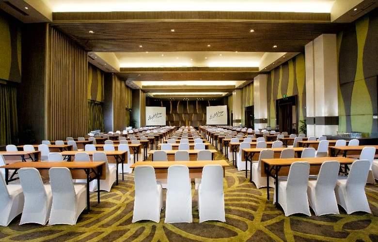 Grand Whiz Kelapa Gading - Conference - 29
