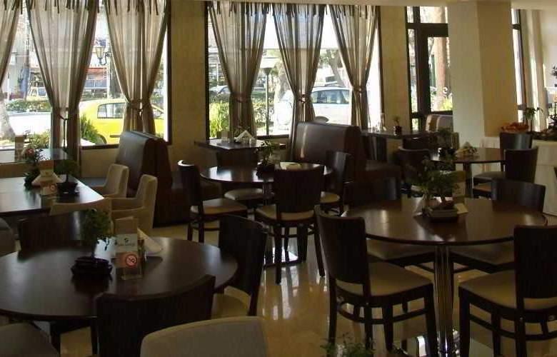 Saint George - Restaurant - 8