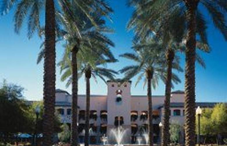 Fairmont Scottsdale Princess - Hotel - 0