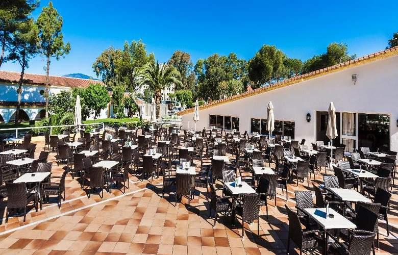 Globales Playa Estepona - Terrace - 68