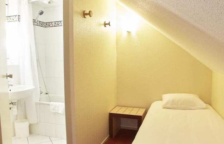 Kyriad Beaune - Room - 12