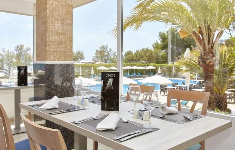Castell Royal - Restaurant - 7